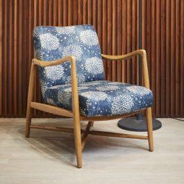 Julian Chichester – Chagal Chair