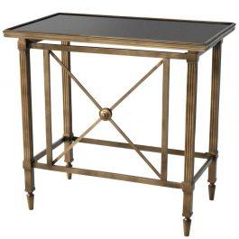 Balcony side table