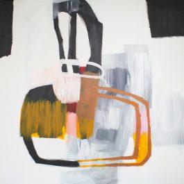 Lola Donoghue – Aperture of Distinction ii