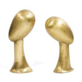 Golden Heads