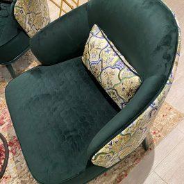 Sienna Chair