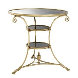 Rubinstein side table
