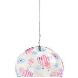 Children's FL/Y Ceiling Light – Balloon – Medium