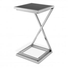 Side Table Cross Nickle