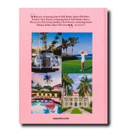 ASSOULINE Palm Beach hardback book